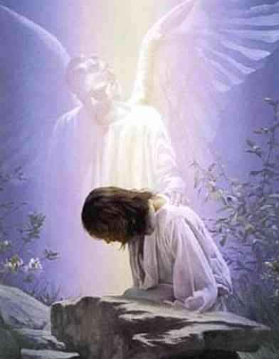 Jesus_Orando