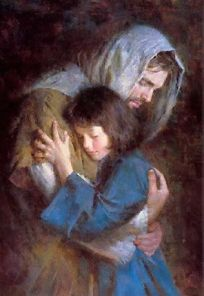 Imagenes-de-jesus-abrazando-a-una-mujer-1