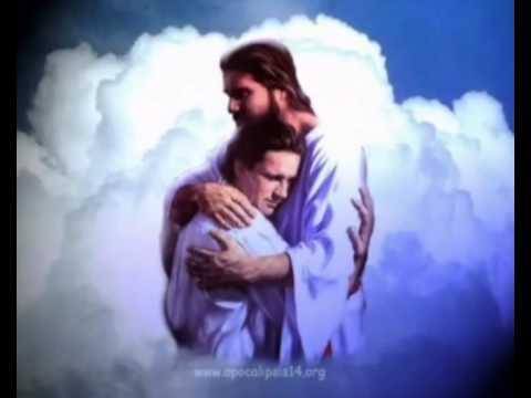 JESUS LLEGA A TIEMPO